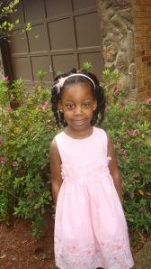 Lovegirl, Easter 2010